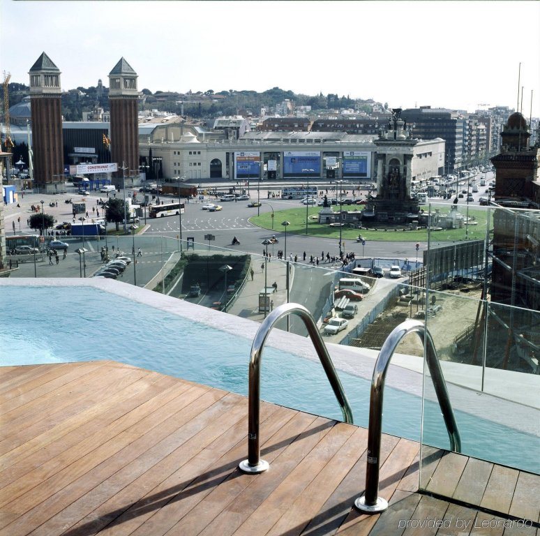 B-hotel, Barcelona Image 1