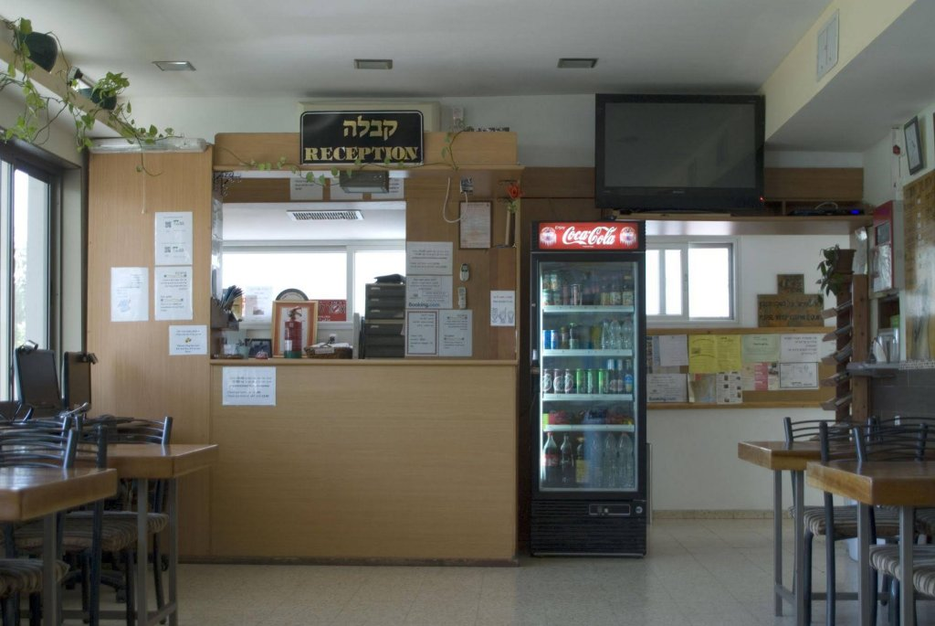 Arava Hostel Eilat Image 26