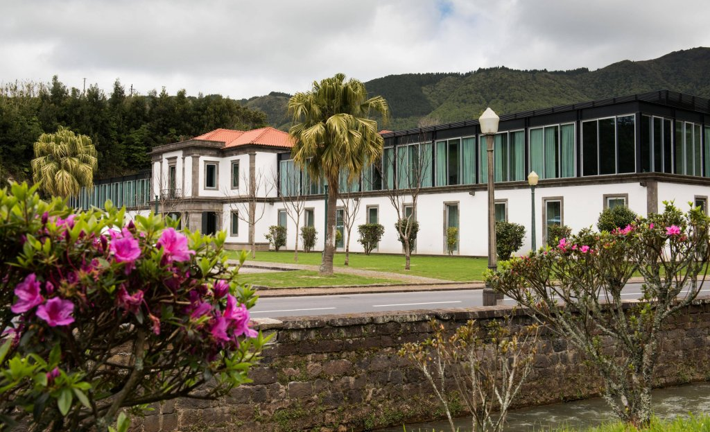 Furnas Boutique Hotel Thermal & Spa Image 1