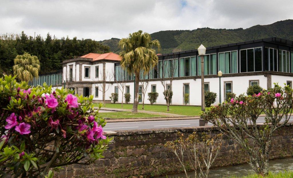 Furnas Boutique Hotel Thermal & Spa, Furnas, Sao Miguel, Azores) Image 1