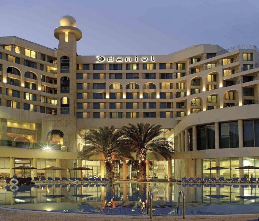 Daniel Dead Sea Hotel, Ein Bokek Image 38