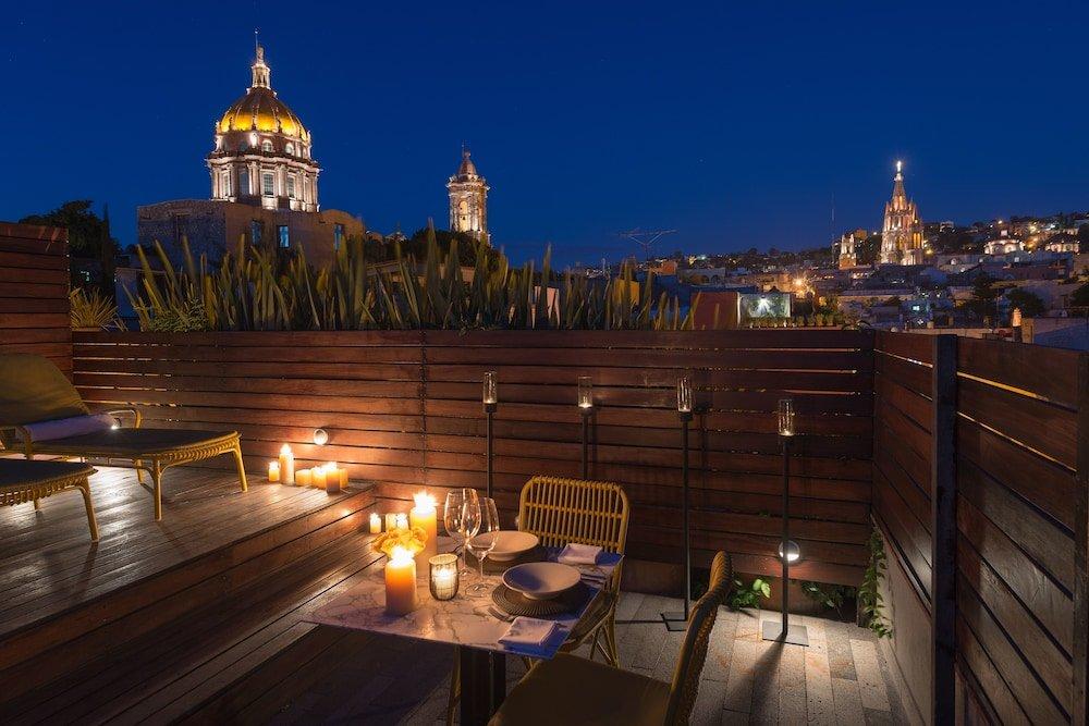 Dos Casas Spa & Hotel A Member Of Design Hotels, San Miguel De Allende Image 18