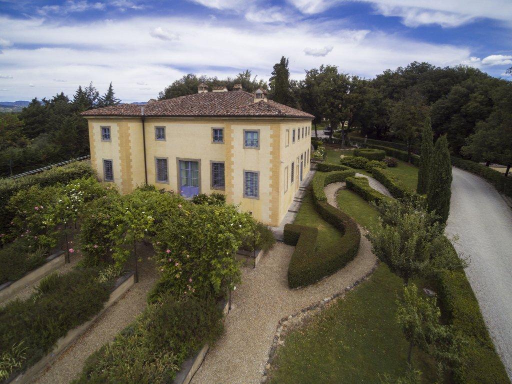Villa Le Maschere  Una Esperienze, Barberino Del Mugello Image 6
