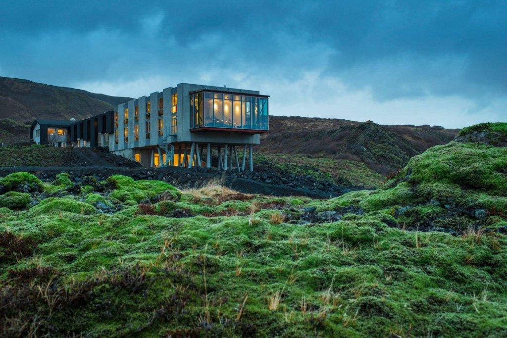 Ion Adventure Hotel Image 10