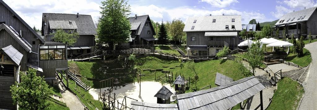 Ethno Houses Plitvica Selo, Plitvice Image 48