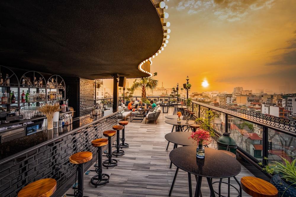 Solaria Hotel, Hanoi Image 0