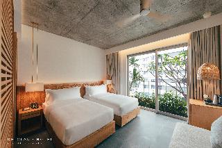 Chicland Danang  Beach Hotel Image 29