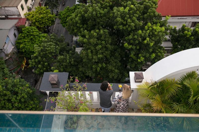 The Oriental Jade Hotel, Hanoi Image 4