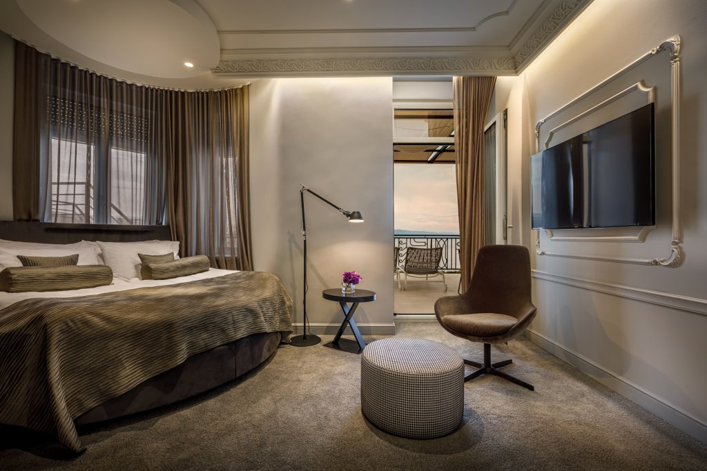 Remisens Premium Hotel Ambasador, Opatija Image 8
