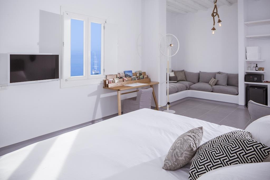 Boheme Mykonos Adults Only - Small Luxury Hotels Of The World Image 1