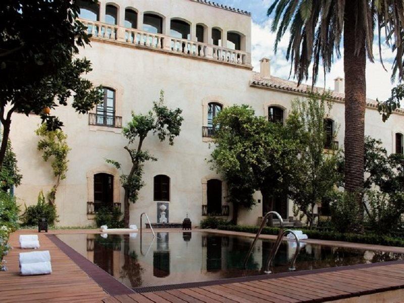 Hotel Hospes Palacio Del Bailío Image 45