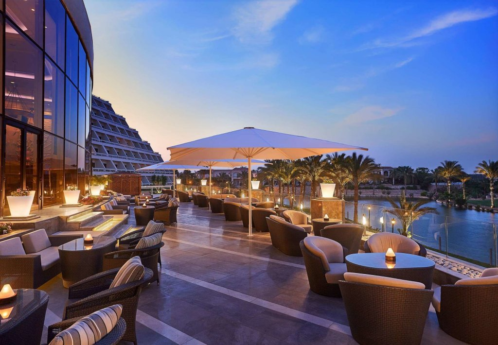 Jw Marriott Hotel Cairo Image 19