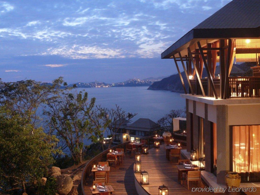 Banyan Tree Cabo Marques, Acapulco Image 9