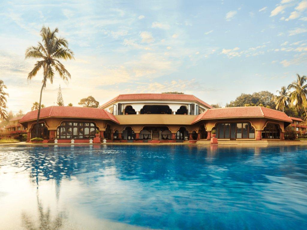 Taj Fort Aguada Resort & Spa, Goa Image 13