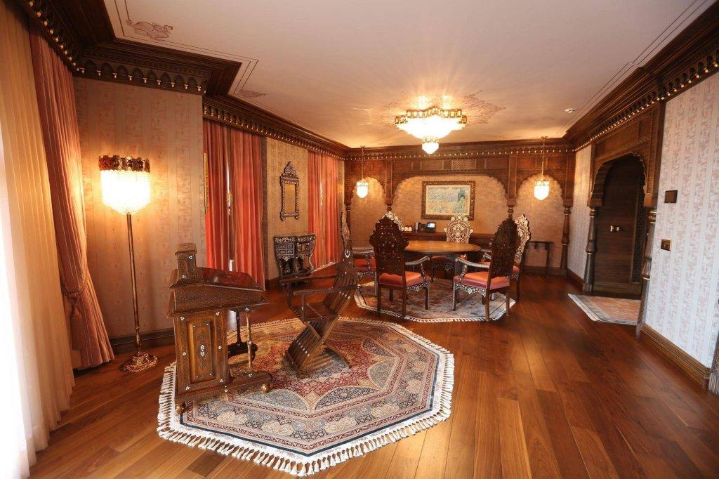 Ajwa Hotel Sultanahmet, Istanbul Image 12