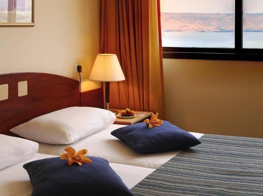 Golan Hotel Tiberias Image 19