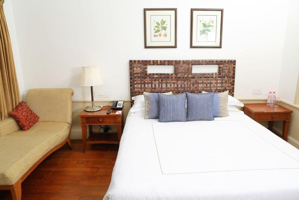 Taj Malabar Resort & Spa, Cochin Image 37