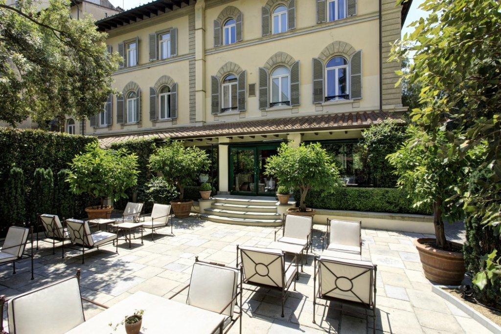Hotel Regency, Florence Image 37