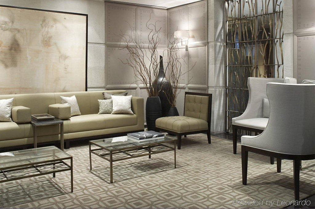 Las Alcobas, A Luxury Collection Hotel, Mexico City Image 15