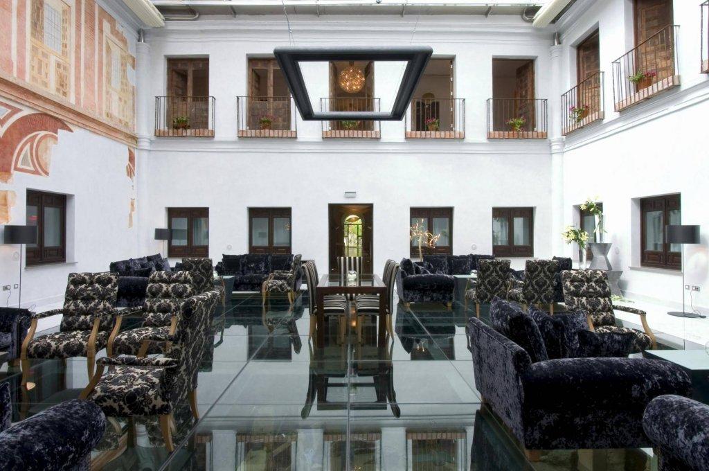 Hotel Hospes Palacio Del Bailío Image 12