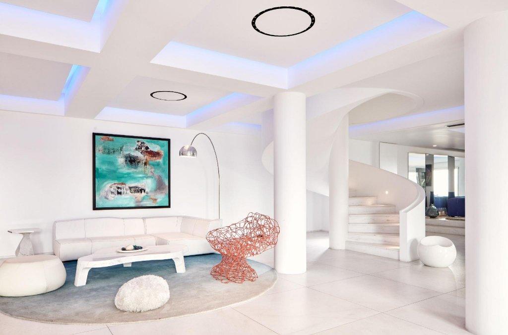 Myconian Ambassador Hotel Relais & Chateaux Image 33