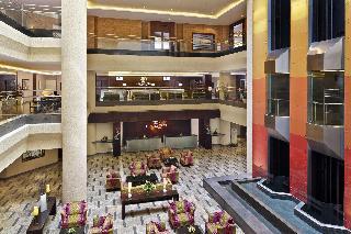 Doubletree By Hilton Hotel Aqaba Image 17