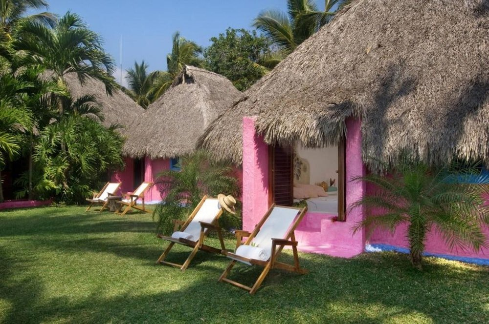 Bungalows & Casitas De Las Flores, Costa Careyes Image 33