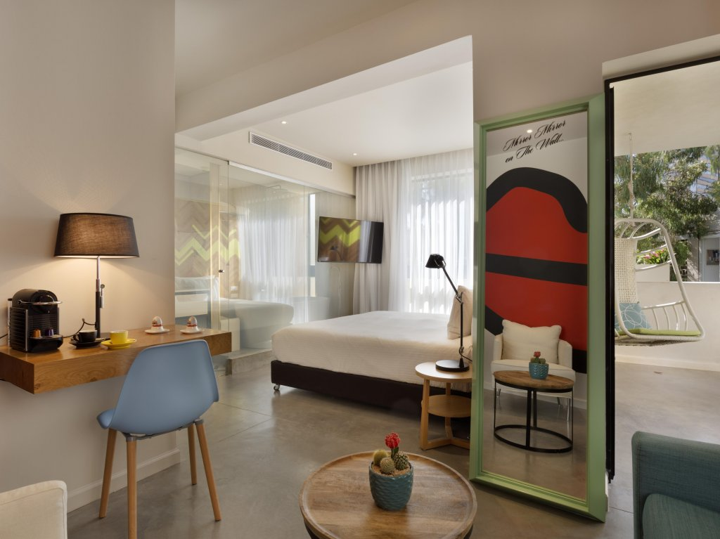 Cucu Hotel, Tel Aviv Image 1