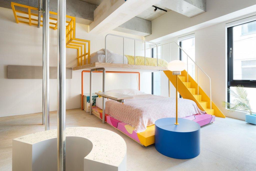 Artist Hotel Bna Studio Akihabara Image 2