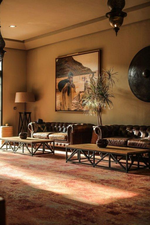 Tikida Golf Palace - Relais & Chateaux Image 26
