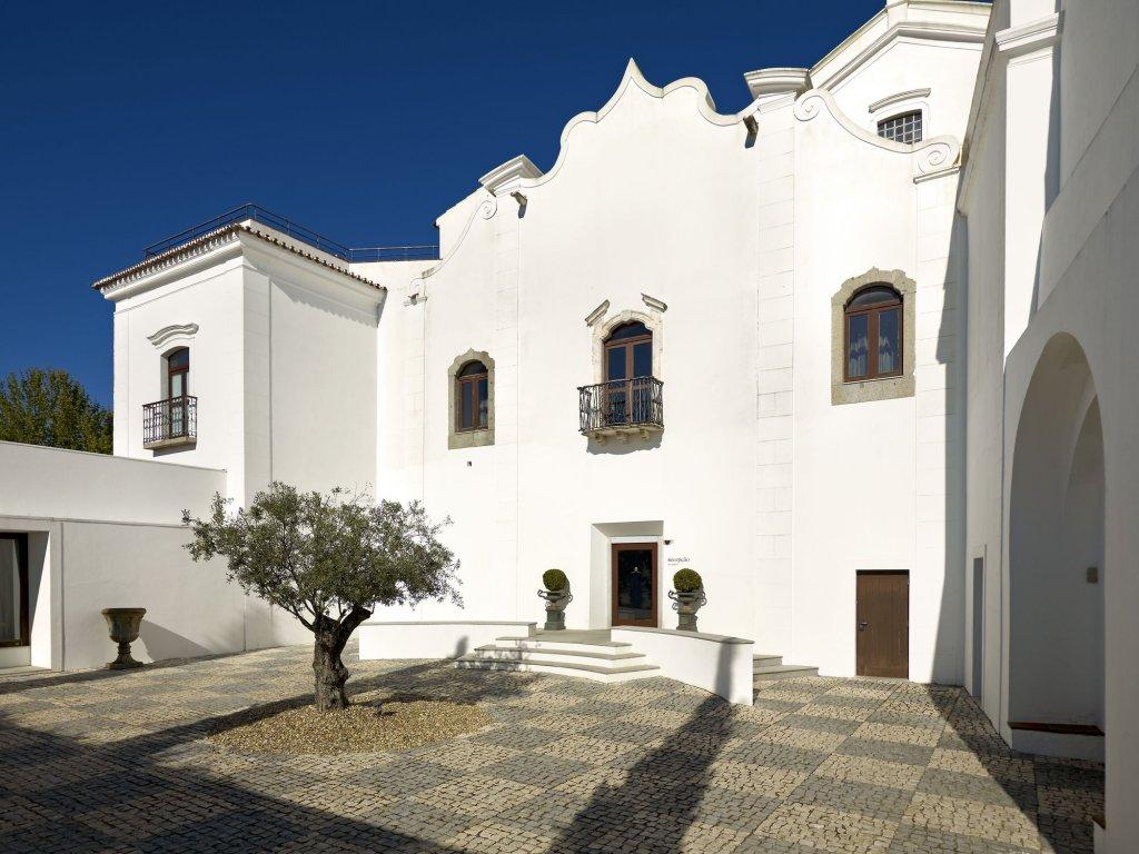 Convento Do Espinheiro, A Luxury Collection Hotel & Spa Image 4