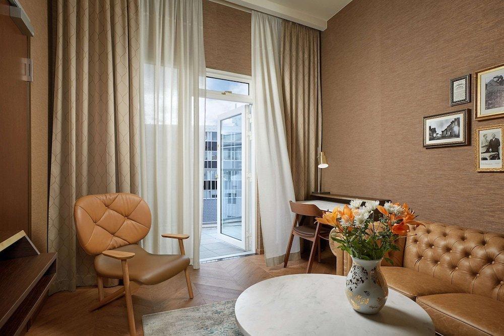 Reykjavik Konsulat Hotel, Curio Collection By Hilton Image 42