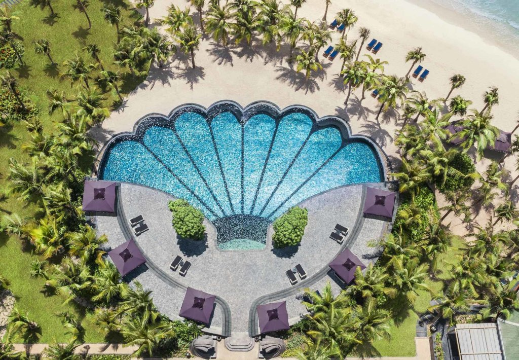Jw Marriott Phu Quoc Emerald Bay Resort & Spa Image 16