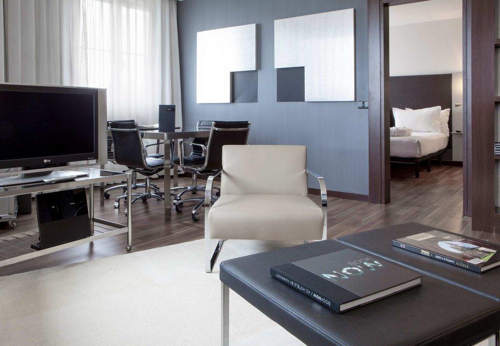 Ac Hotel Burgos By Marriott Image 7