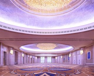 The St.regis Abu Dhabi Image 19