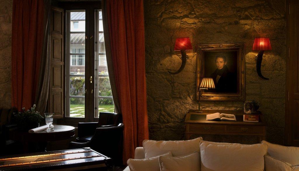 Hotel Spa Relais & Chateaux A Quinta Da Auga Image 25
