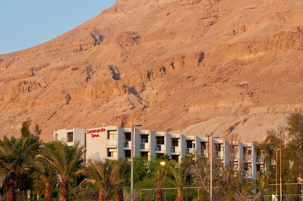 Leonardo Inn Hotel Dead Sea Image 2