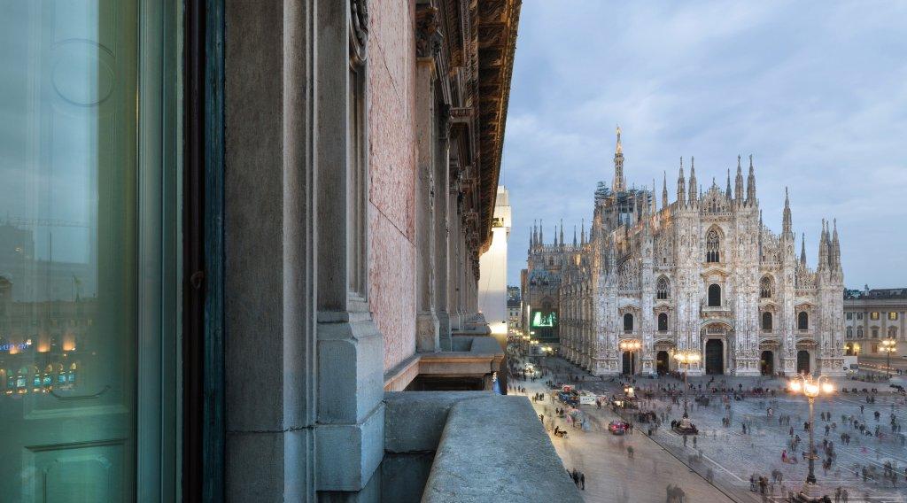 Town House Milano Duomo Image 1