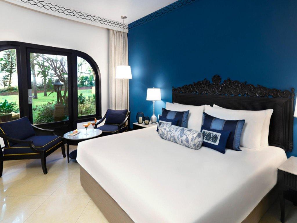 Taj Fort Aguada Resort & Spa, Goa Image 8