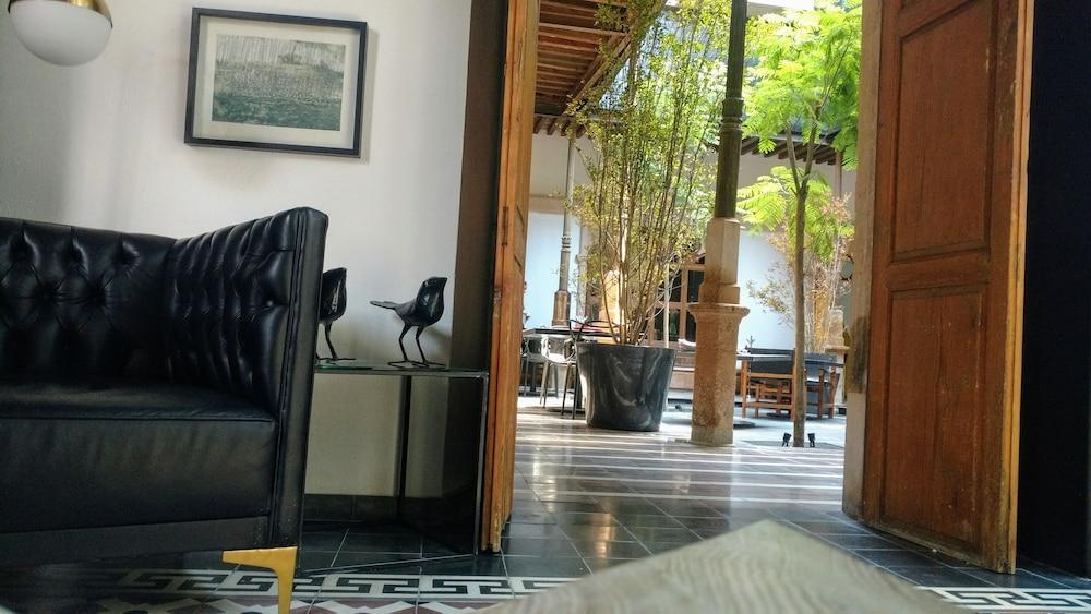 Hotel Emiliano, A Member Of Design Hotel Image 11