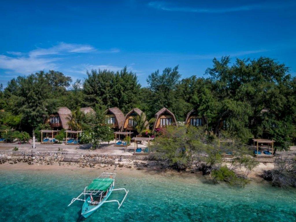 Karma Reef, Gili Meno, Lombok Image 15