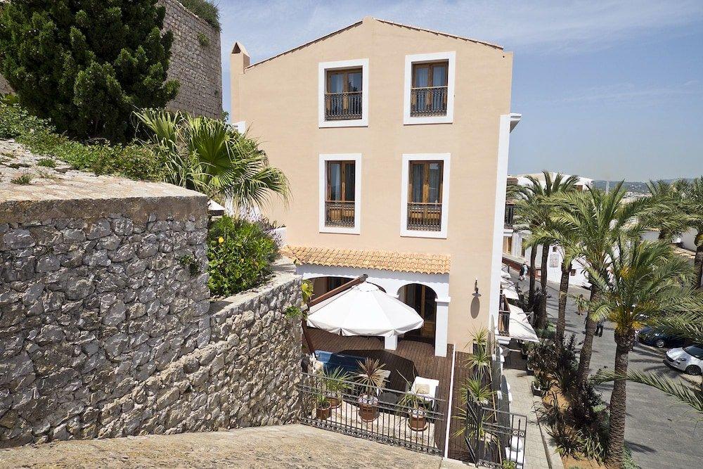 Mirador De Dalt Vila, Ibiza Town, Ibiza Image 33