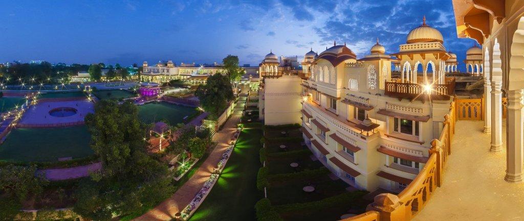 Jai Mahal Palace Image 7