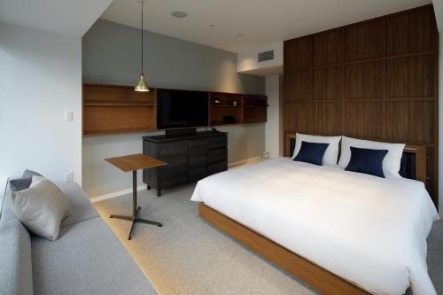 Hamacho Hotel Tokyo Nihonbashi Image 22