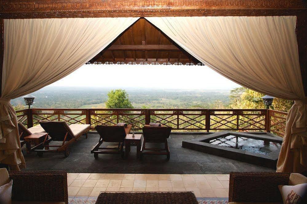 Villa Borobudur Resort Image 30