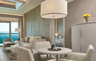 Royal M Hotel & Resort Abu Dhabi Image 1