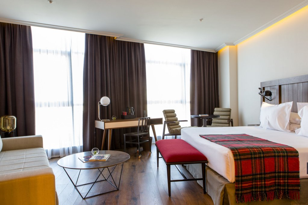 Only You Hotel Atocha Image 5