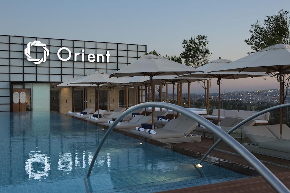 Orient Hotel Jerusalem Image 10