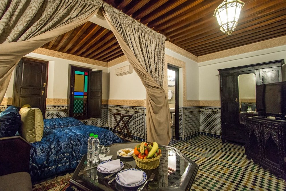 Riad Myra Hotel, Fes Image 9