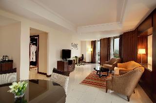 Doubletree By Hilton Hotel Aqaba Image 23
